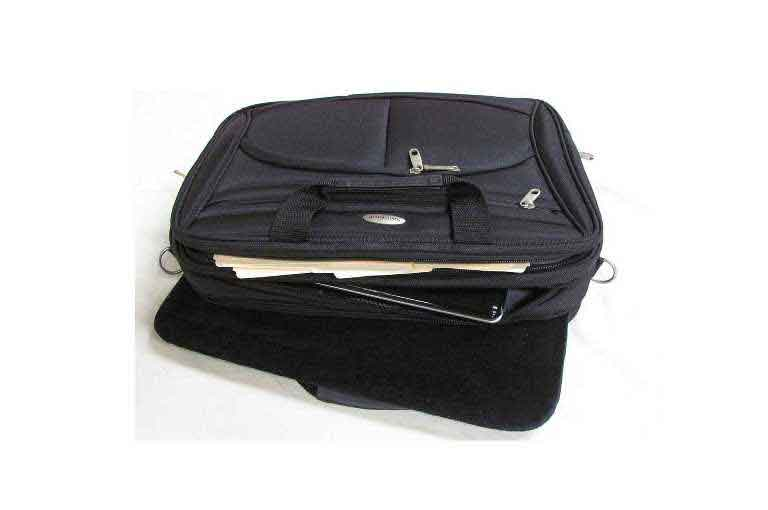 Armortek International BsafeCase Armored Brief Case