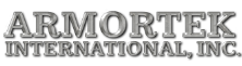 Armortek International Logo With Text